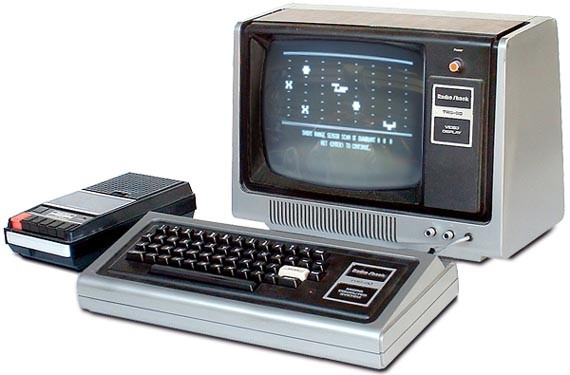 TRS80 mod1
